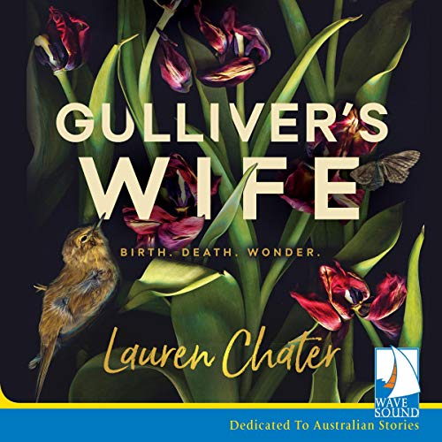 Gulliver's Wife cover art