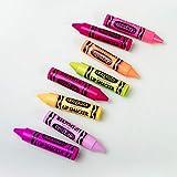 Zoom IMG-2 lip smacker crayola balm party