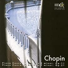 Piano Concerto No. 1 in E minor, Op. 11: II Romance. Larghetto