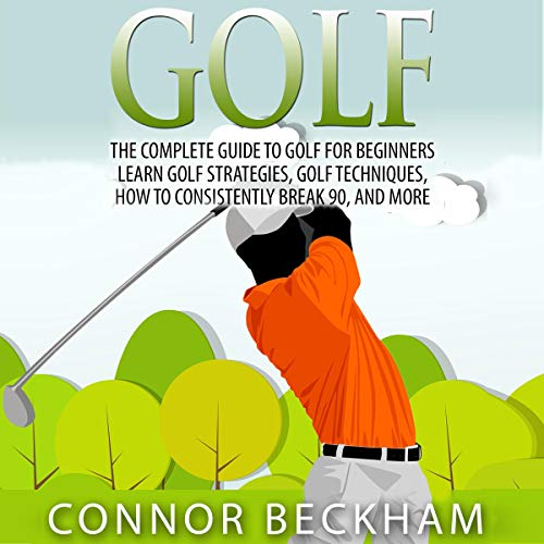 Couverture de Golf