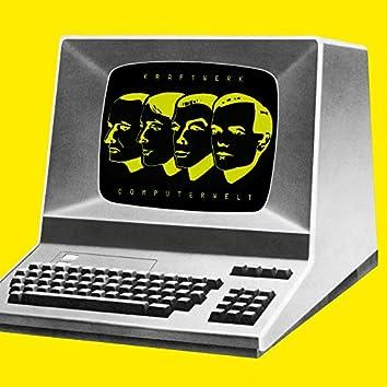Computerwelt (2009 Remaster) [German Version]