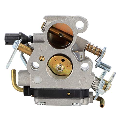 01 Carb, diseños Profesionales, aleación de Aluminio, Accesorio de Motosierra, reemplazo de carburador, fácil instalación, para Accesorios de Cocina Accesorio de Motosierra