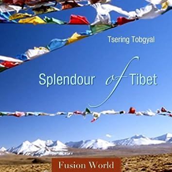 Splendour of Tibet