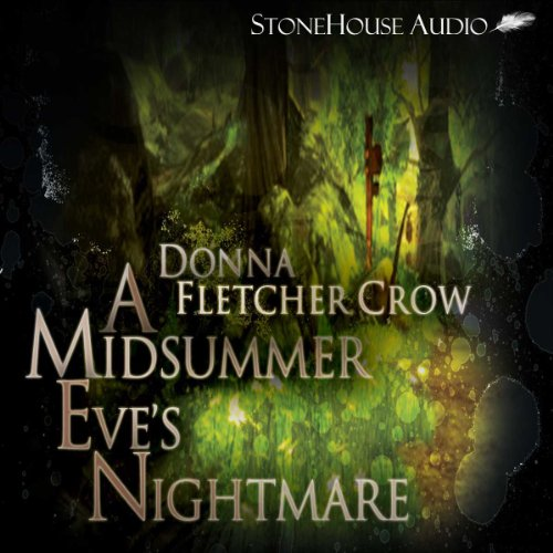 A Midsummer Eve's Nightmare audiobook cover art
