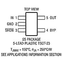 電圧レギュレータ
