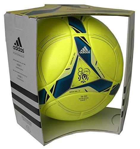 adidas OMB Ligue 1 LE80 (Tango12) - Balón de fútbol profesional