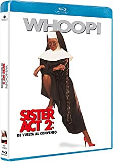 Sister Act 2: Back in the Habit (1993) ( ) (Blu-Ray)