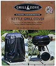 Blue Rhino Global Sourcing 00392TV GZ Kettle Grill Cover