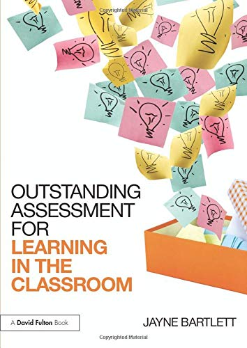 Download Outstanding Assessment for Learning in the Classroom 113882450X