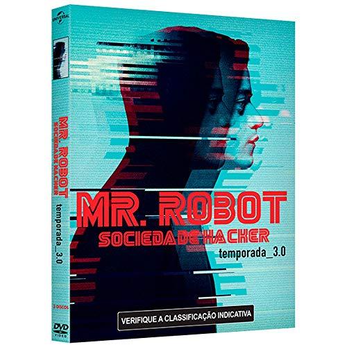 Mr Robot: Sociedade Hacker - 3ª Temporada