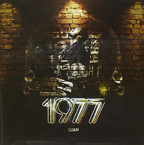 Luan Santana - 1977 [CD]