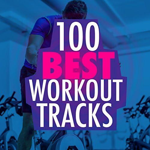 Exercise Music Prodigy, Workout Club & Workout Trax Playlist