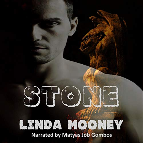 Stone Audiobook By Linda Mooney cover art