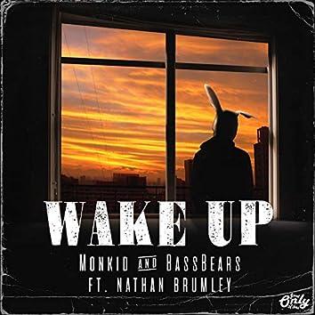 Wake Up (feat. Nathan Brumley)