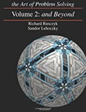 Best the art of problem solving, volume 2: and beyond Reviews