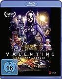 Valentine – The Dark Avenger (Film): nun als DVD, Stream oder Blu-Ray erhältlich
