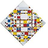 1art1 Piet Mondrian - Victory Boogie Woogie, 1944 Poster