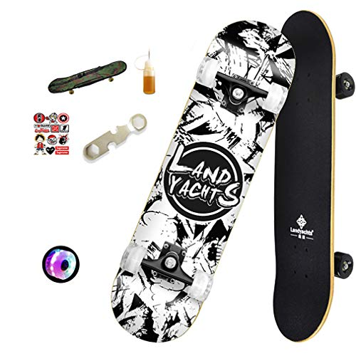 SSYC Skateboard 30.9