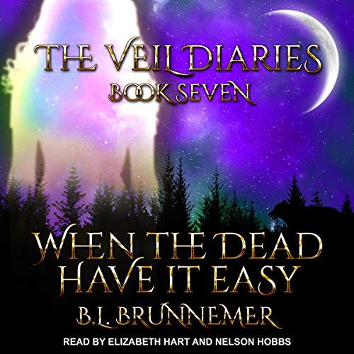 Couverture de When the Dead Have It Easy