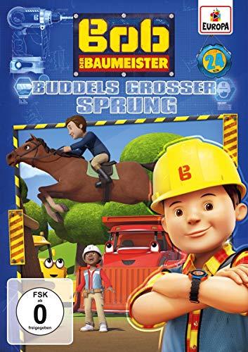 Bob, der Baumeister 24. Buddels großer Sprung