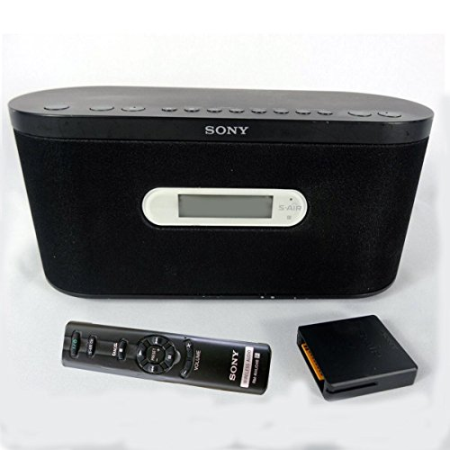 Sony AIR-SA15R Wireless Speaker system (Discontinued by Manufacturer)
