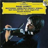 Beethoven: Violin Sonata No.5 by Beethoven (2011-12-16)