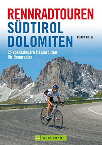 Rennradtouren Südtirol Dolom.