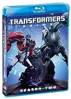Transformers Prime: Season 2