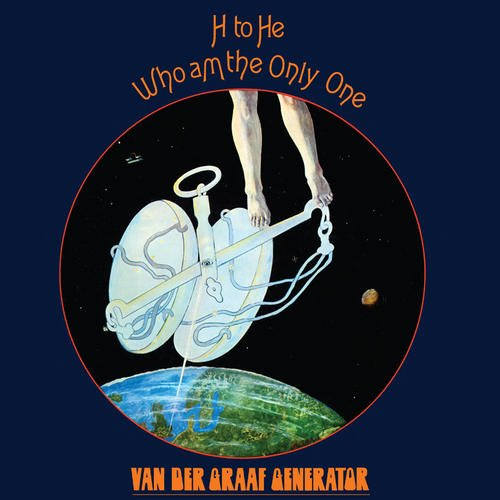 H to He,Who am the Only One [Vinyl LP]