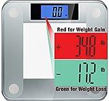 Ozeri Balance numérique de précision pour salle de bain avec technologie de...