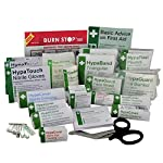 Safety First Aid Group British Standard First Aid Kit 4