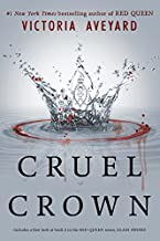 Cruel Crown (Red Queen Novella)