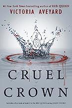 Cruel Crown (Red Queen Novella)