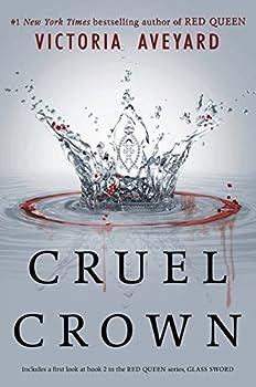 Paperback Cruel Crown Book