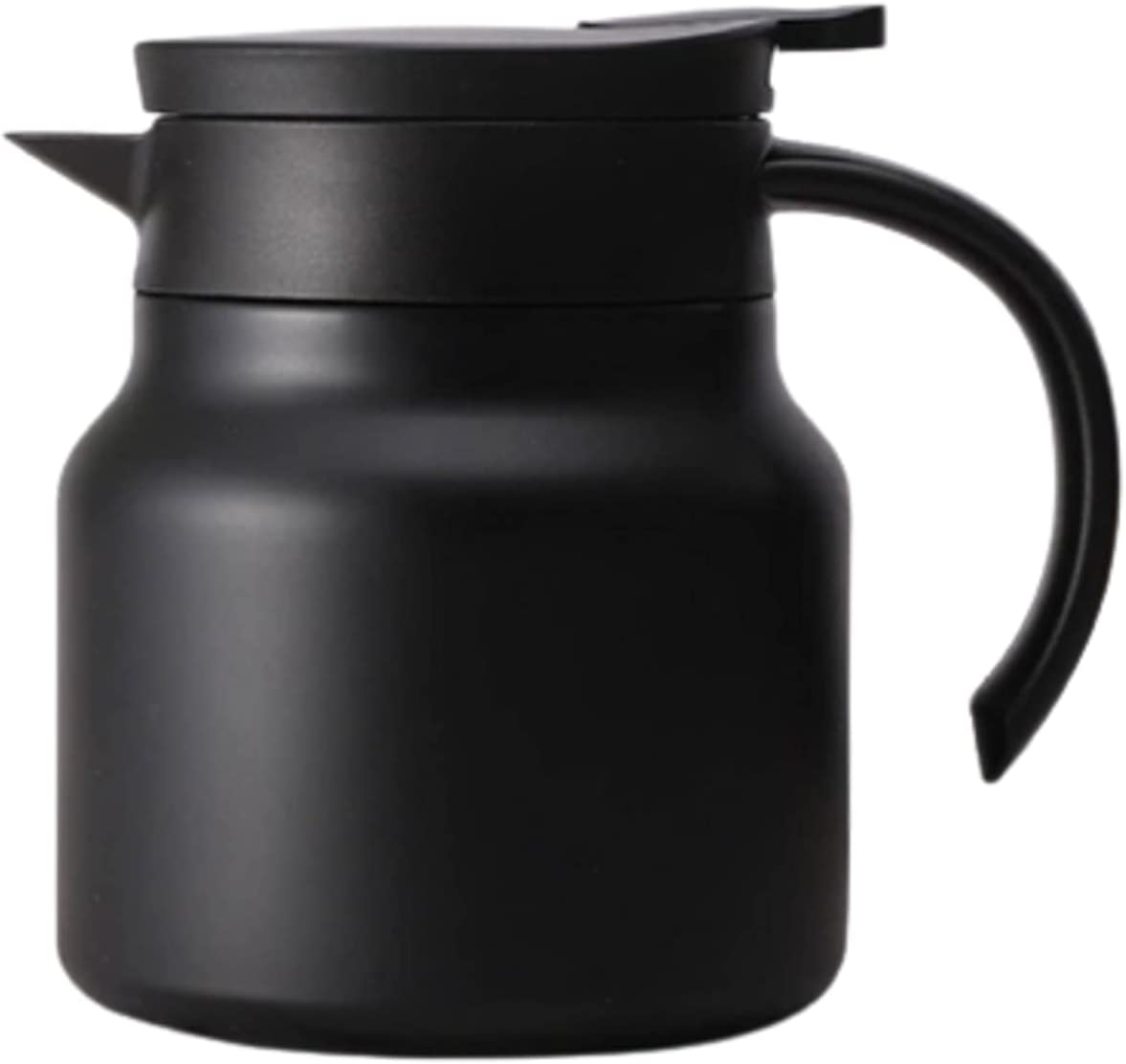 N\C Stainless Steel Max 75% OFF Insulated Coffee Bottle Teapot V and Super sale period limited Double