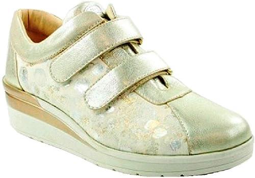 Zapato CONFOR Blaucher con BELCROS
