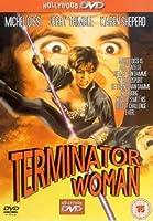 Terminator Woman [DVD]