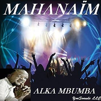 Mahanaïm