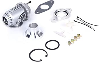 Valve TBVECHI Blow Off Valve Kit Fit for 2007-2013 Mazda Speed 3 and 2006-2007 Mazda Speed 6 W/Adapter
