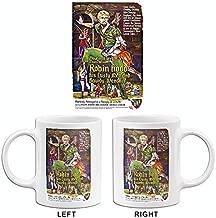 The Ribald Tales Of Robin Hood - 1969 - Movie Poster Mug