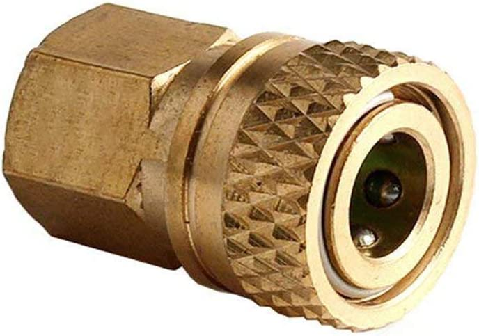Max 47% OFF Selling rankings IORMAN 1 8 BSPP Female Quick-Disconnect 8MM to Connector
