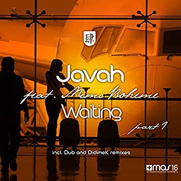 Waiting (feat. Mimi Boheme) [Pt. 1]