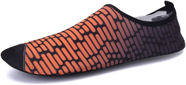 Strand Schwimmen Schuhe draussen Undichte Schuhe Leicht Schnell trocknend Tauchen Watschuhe unisex Sport Weiche Sohlenschuhe