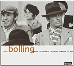 Borsalino, Doucement Les Basses, Flic Story (Bolling) by Soundtrack Compilation (2002-02-04)