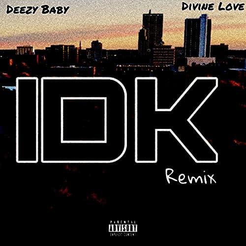Deezy Baby feat. Divine Love