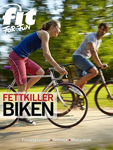 Fettkiller Biken: Roll dich schlank