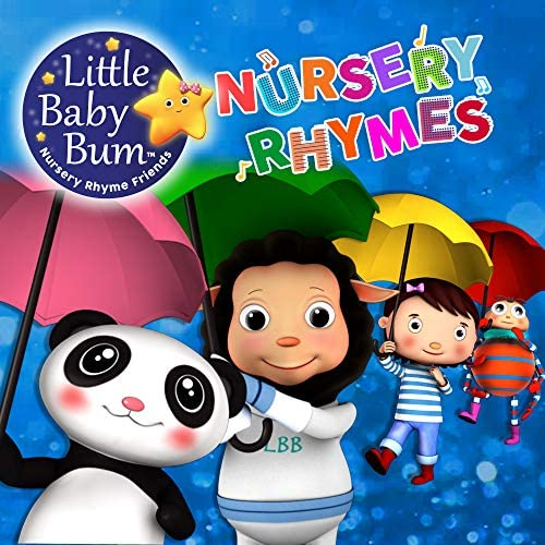 Little Baby Bum Nursery Rhyme Friends
