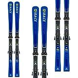 SALOMON Esquís y fijaciones 40879800 165