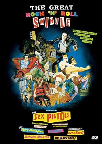Sex Pistols - Great Rock N Roll Swindle