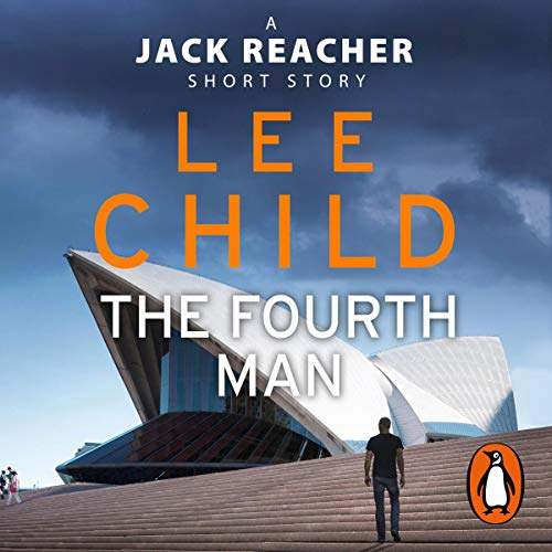 The Fourth Man cover art